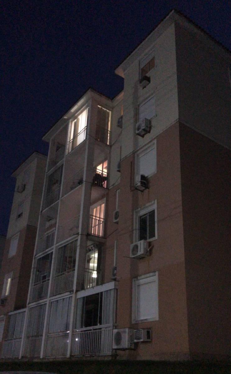 edifício rossi viva - 2 quartos