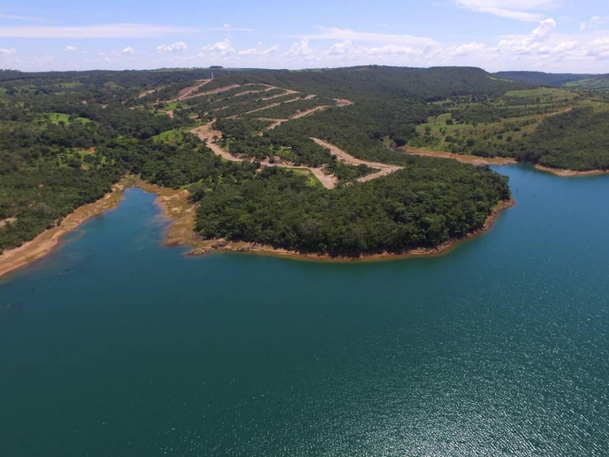 Terreno de 0 quartos, Corumbá de Goiás