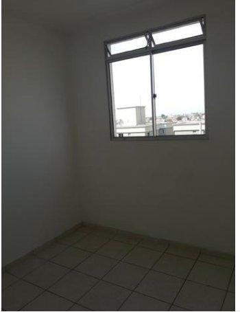 apartamento para venda santa maria contagem