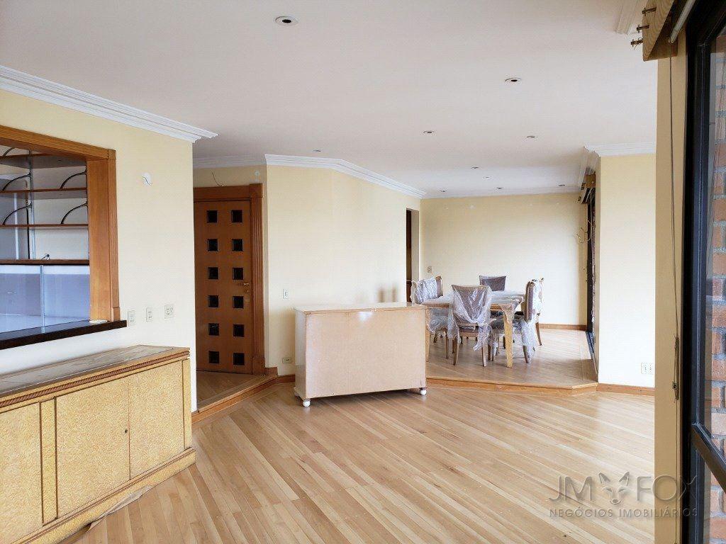apartamento - 4 dormitório s - 5 vaga s - 4 suíte s - 5 banheiros - 3 salas