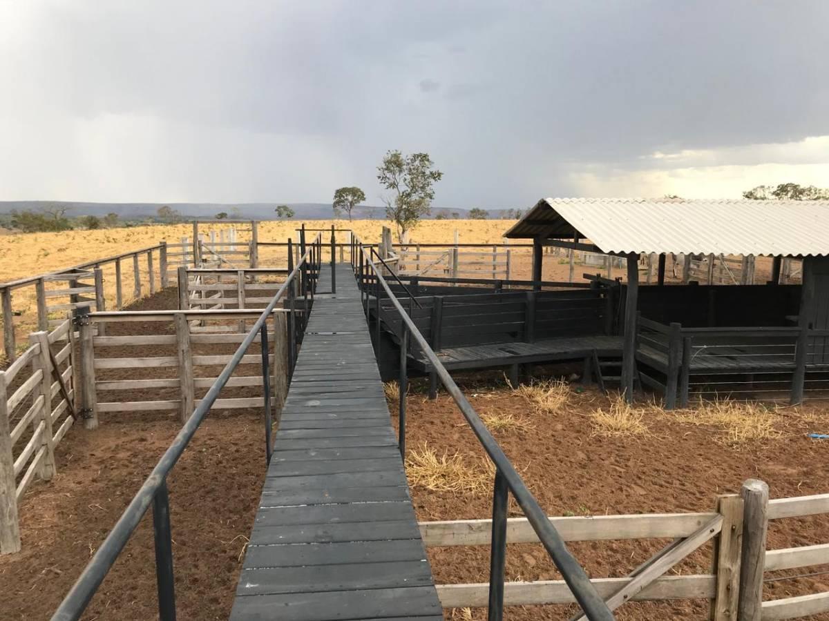 Rural de 12 quartos, São Domingos