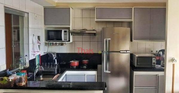 04 Cozinha - RUA 03 NORTE LOTE 02 RESIDENCIAL PIAZZA DI SPAGNA