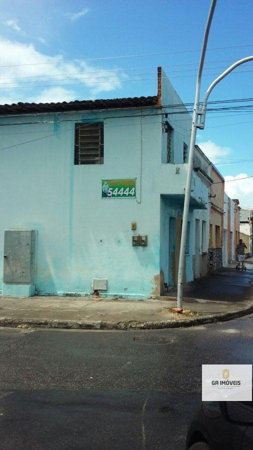 Casa · 117m² · 4 Quartos · 1 Vaga
