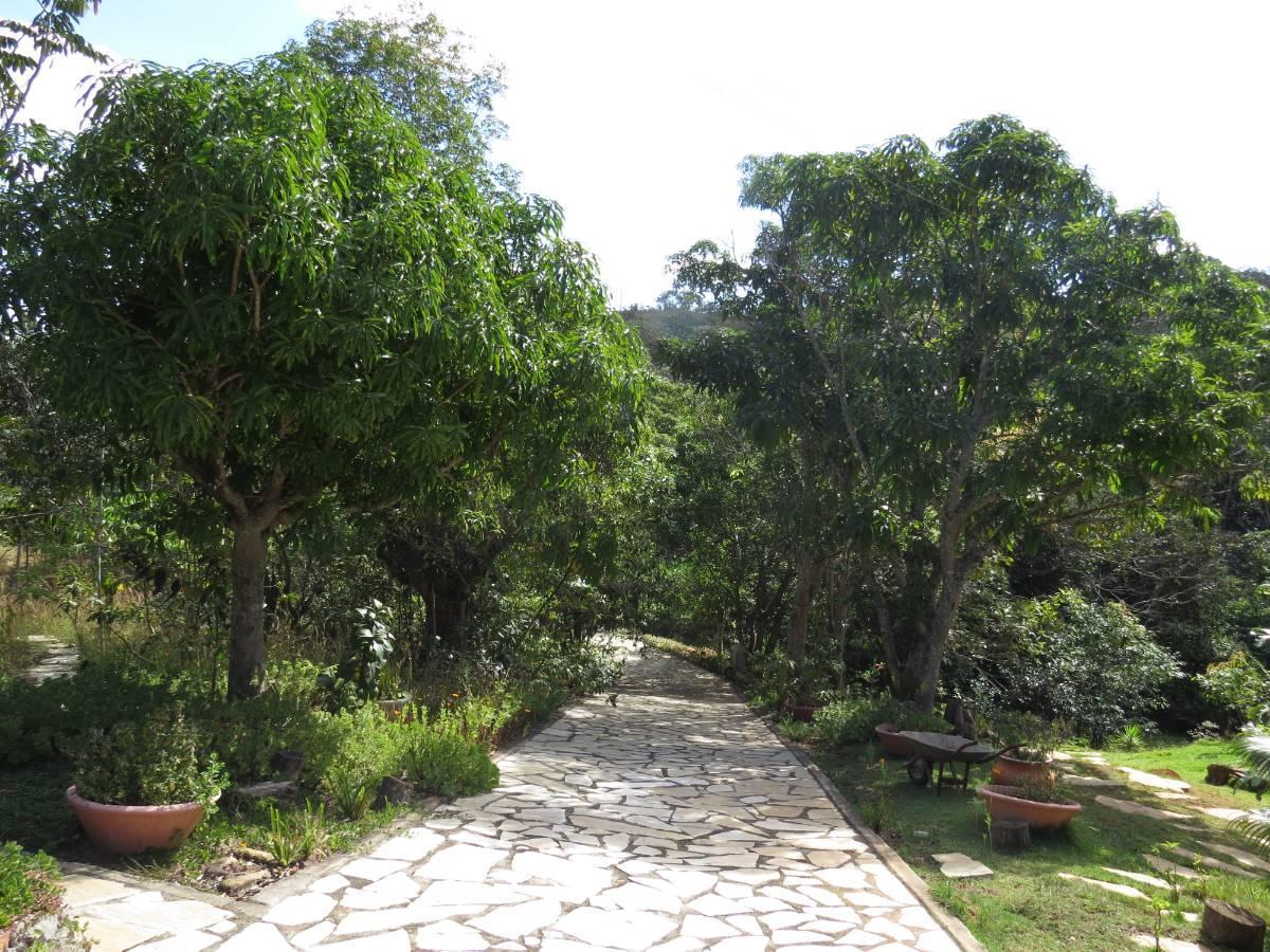 Rural de 2 quartos, Valparaíso de Goiás