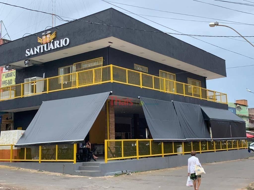 01 Prédio - QUADRA 102 RECANTO DAS EMAS