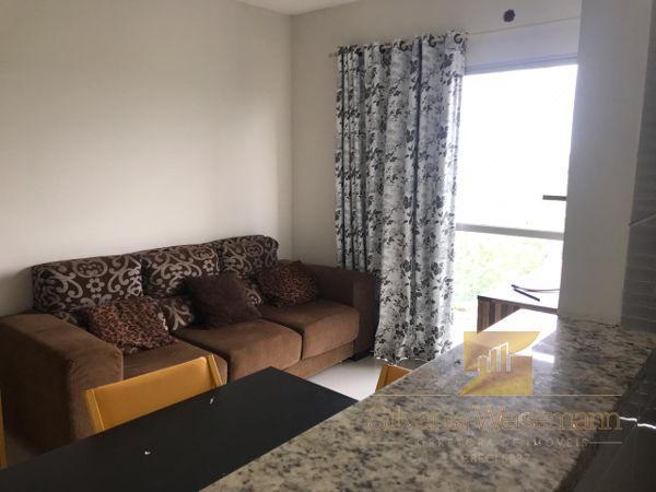 Apartamento de 2 quartos, Várzea Grande
