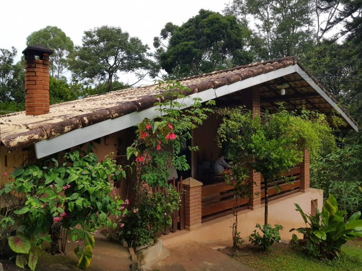 Rural de 2 quartos, Nazaré Paulista