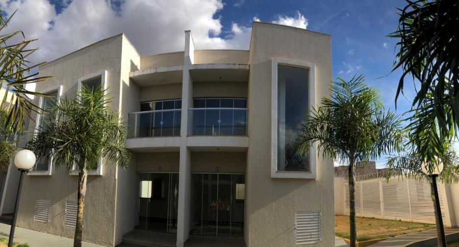 casa em condomínio para venda - uberlândia mg, bairro new golden vile