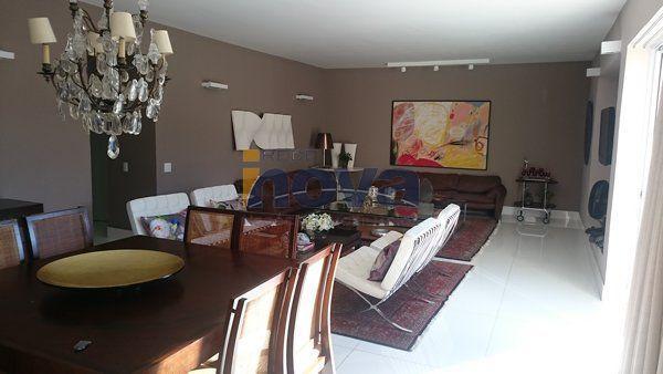 casa triplex de alto padrão na melhor região do bairro são bento, com 4 quartos 04 vagas