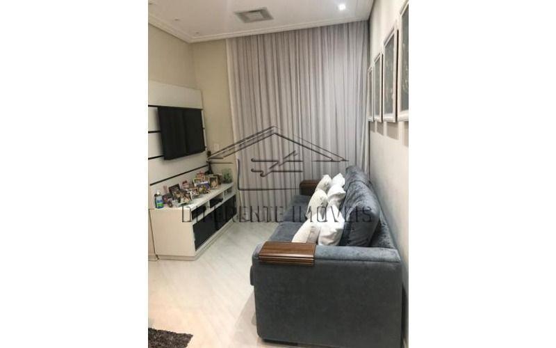 apartamento 50 m - 2 dormitórios na vila formosa
