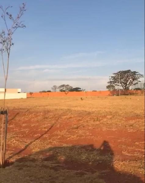 terreno em condomínio para venda - uberlândia mg, bairro cond alphaville