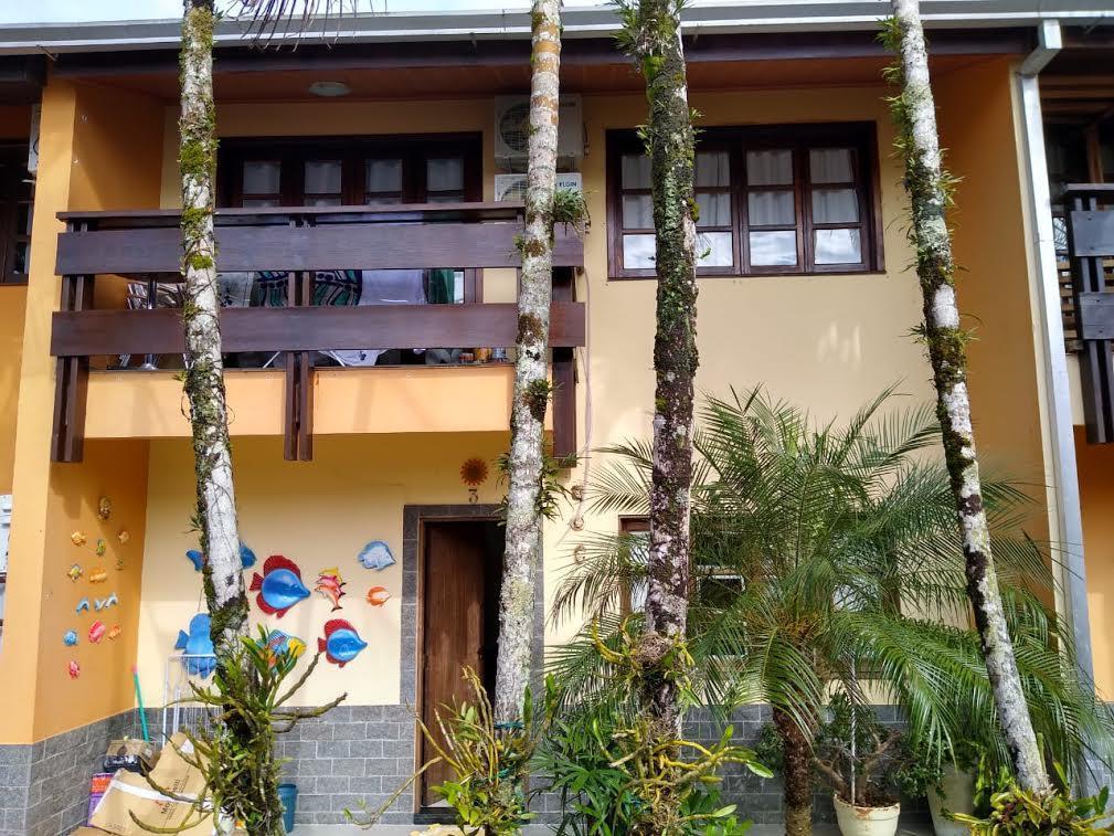 Casa de 3 quartos, Guaratuba