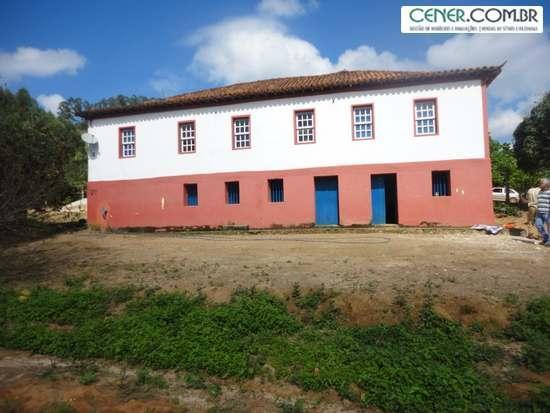 Rural de 0 quartos, Santana dos Montes