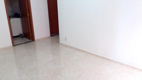 Apartamento de 2 quartos, Contagem