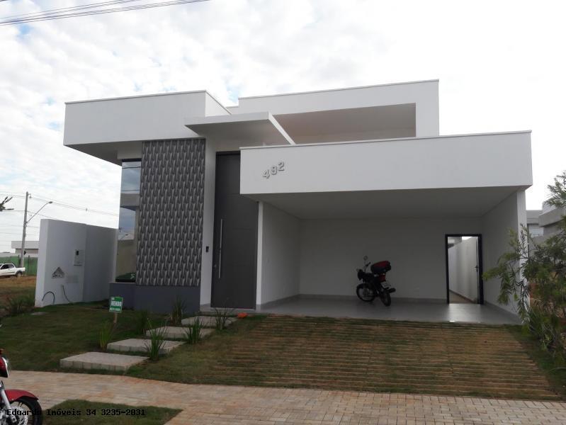 casa em condomínio para venda - uberlândia mg, bairro jardim botânico