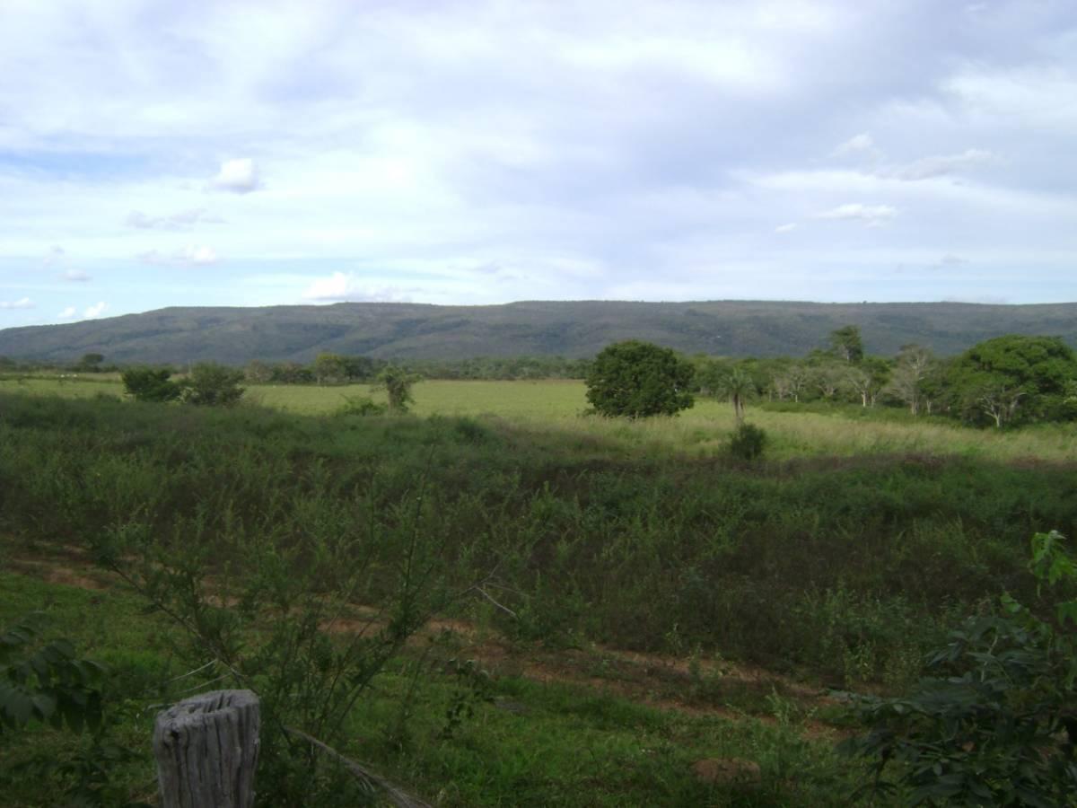 Rural de 0 quartos, Formosa