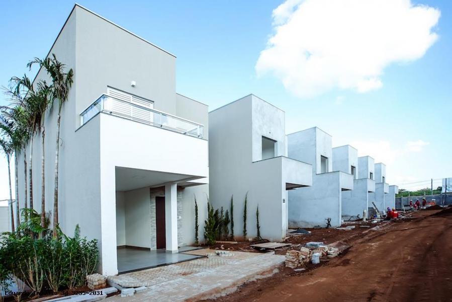 casa em condomínio para venda - uberlândia mg, bairro jardim inconfidencia