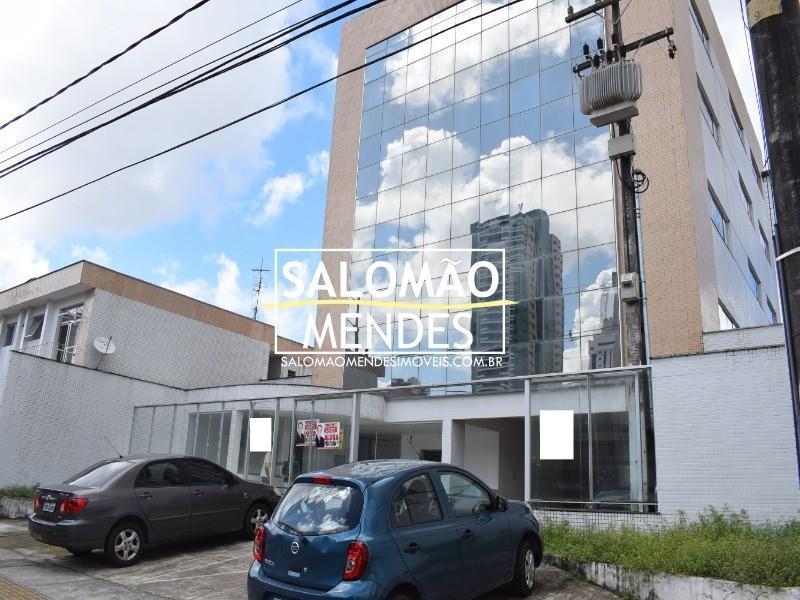 edifício comercial em belém para alugar