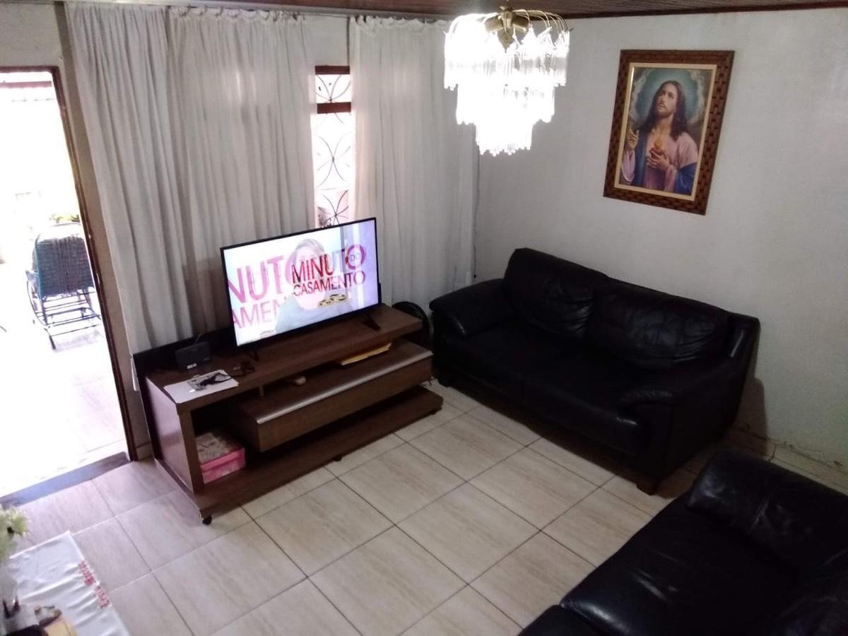 Casa de 2 quartos, Taguatinga
