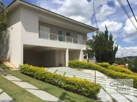 casa com 4 dormitórios à venda, 320 m por r 1.080.000 - condomínio campos de santo antônio - itu s