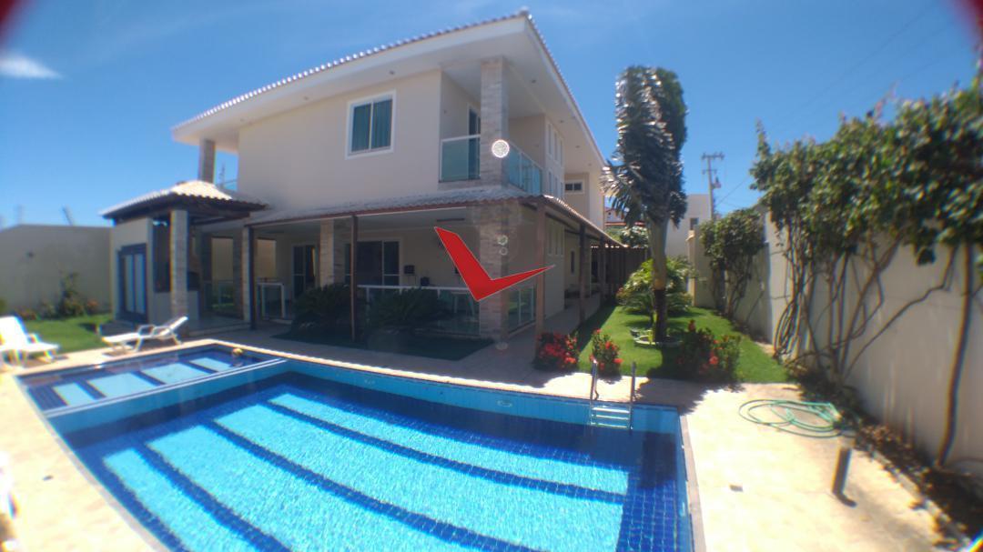 melhor casa alto padrão bem localizada no bairro de lourdes suítes grandes com varandas fortaleza