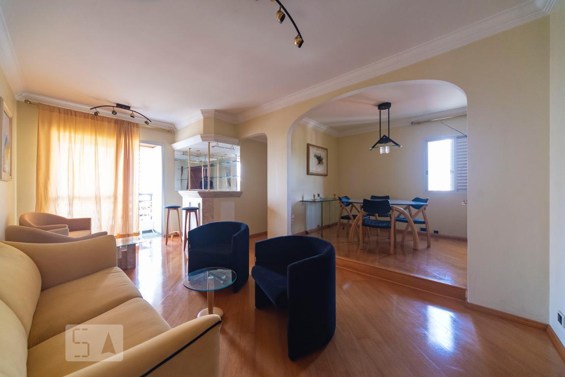 Apartamento de 2 quartos, Santo André