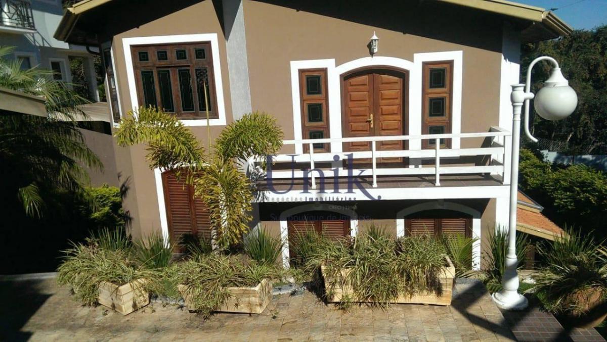 casa com 4 dormitórios à venda, 270 m por r 1.500.000 - condomínio vista alegre - café - vinhedo s