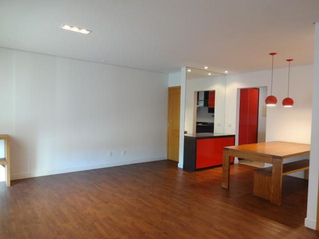 Apartamento de 2 quartos, Santana de Parnaíba