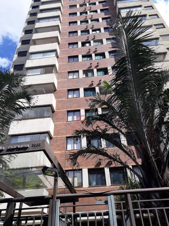 apartamento comprar 1 quarto 41 m úteis - r 520.000