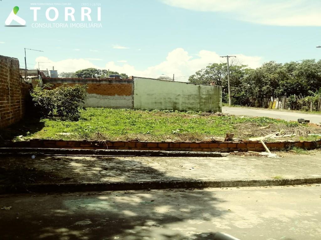 terreno - jardim santa catarina