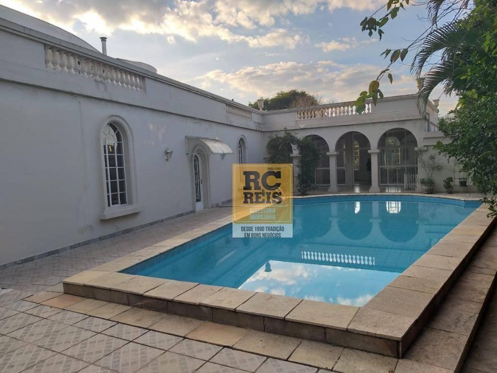 casa com 3 dormitórios à venda, 400 m por r 2.600.000 - alphaville - barueri sp