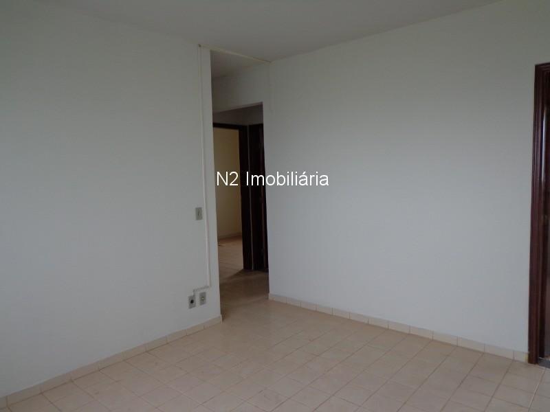 apartamento, 3 quartos, bairro brasil