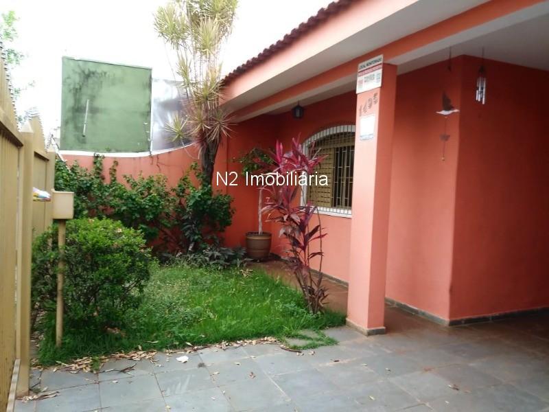 casa brasil 3 quartos