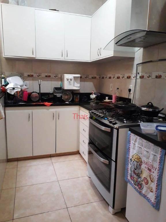 09 Cozinha - QR 110 CONJUNTO 16