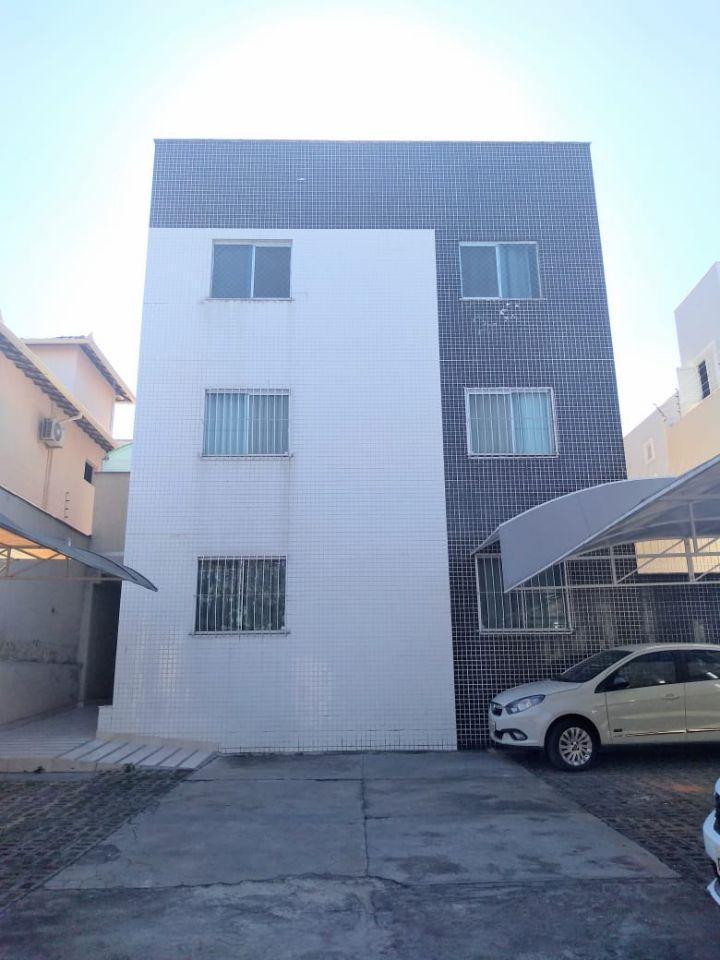 cobertura 3 quartos - bairro cabral
