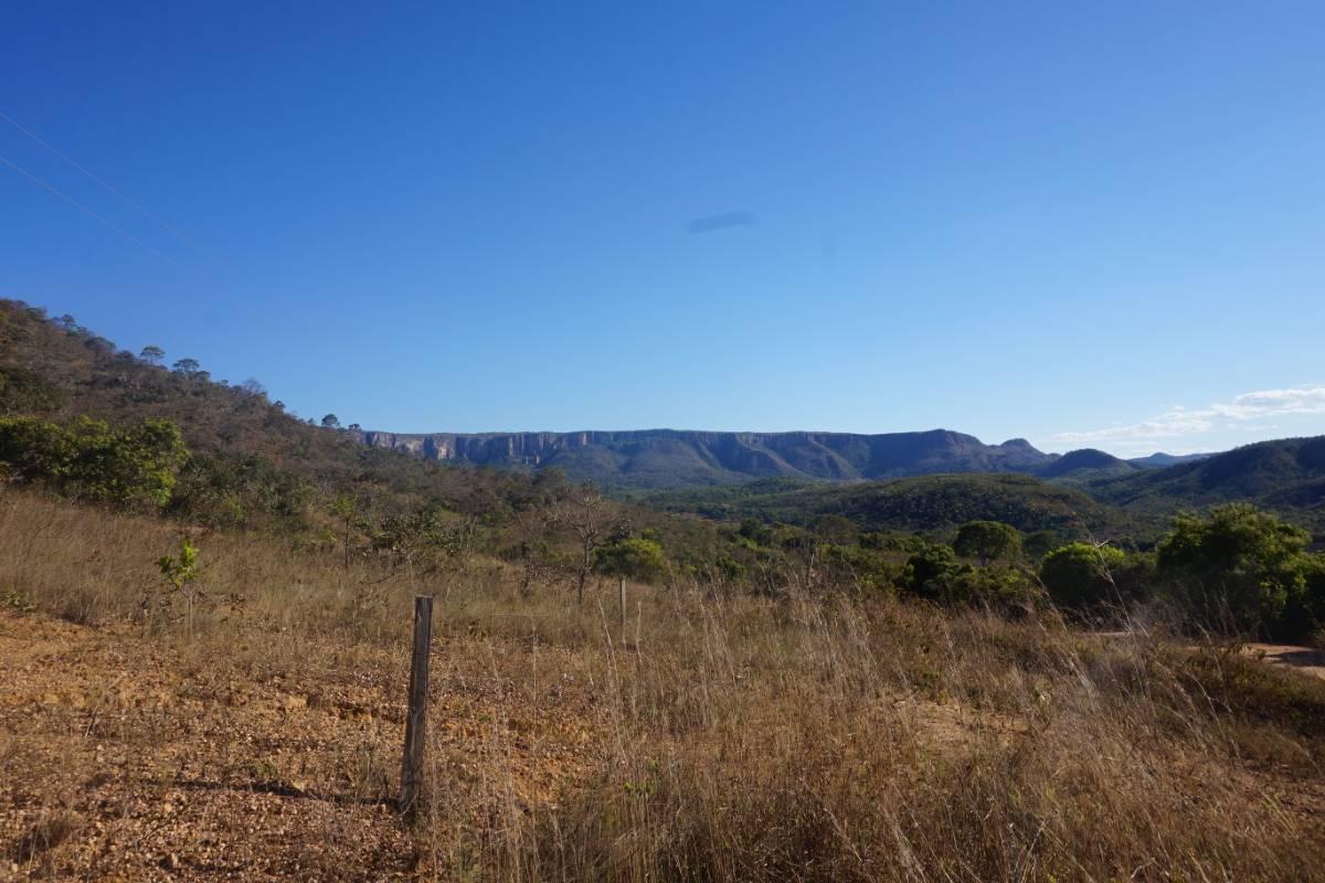 Rural de 0 quartos, Alto Paraíso de Goiás