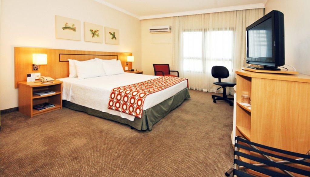 Apartamento de 1 quarto, Franca