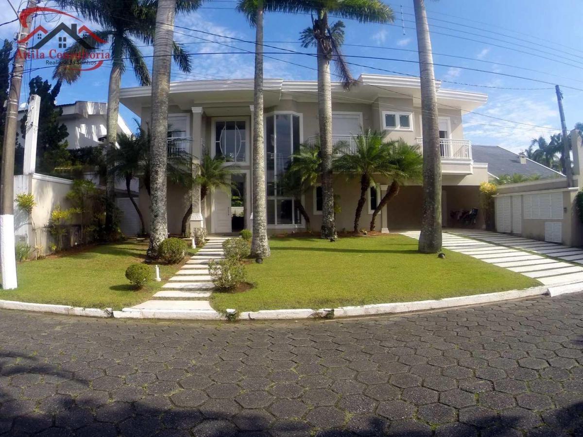 Casa de 7 quartos, Guarujá