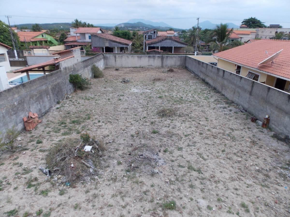 Terreno de 0 quartos, Saquarema