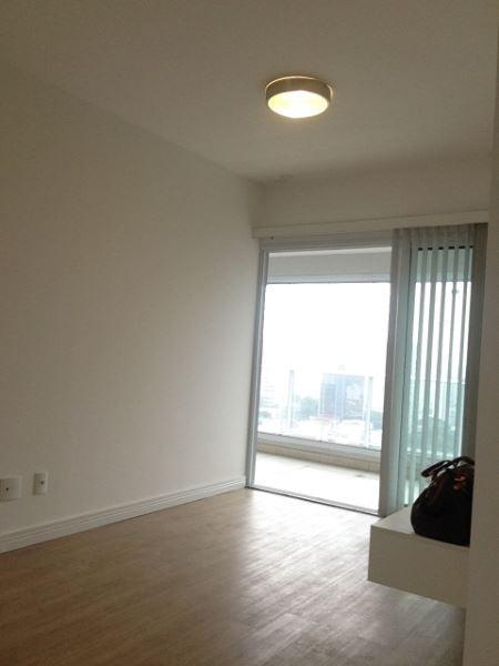 apartamento estúdio - completo