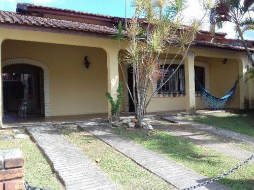 Casa de 2 quartos, Peruíbe
