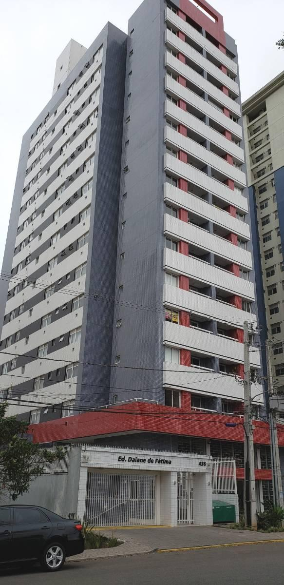 Apartamento de 0 quartos, Curitiba