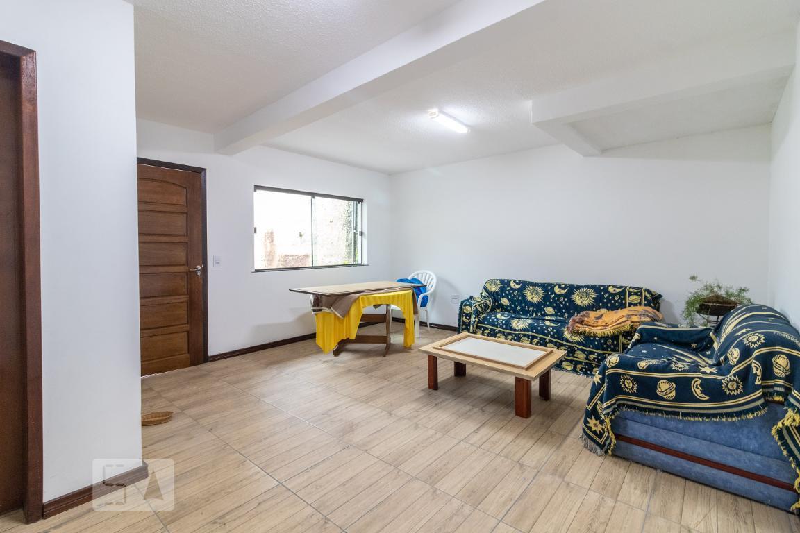 Casa de 1 quarto, Curitiba