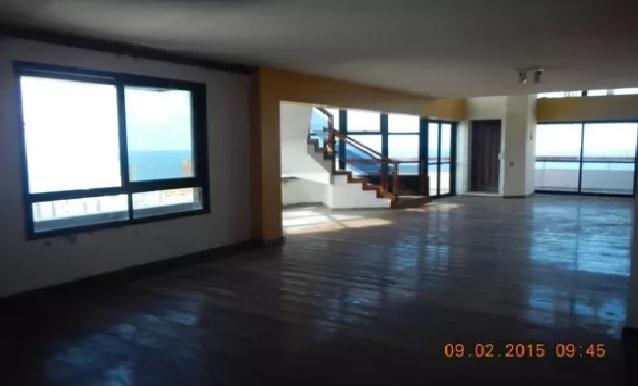 Apartamento de 6 quartos, Salvador