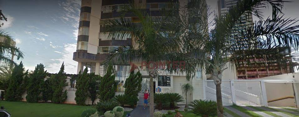 apartamento 2 suítes jardim goiás