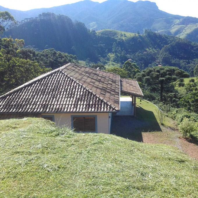 Rural de 3 quartos, São Francisco Xavier