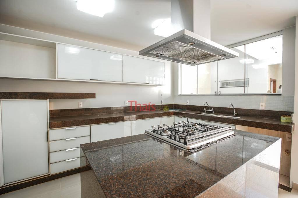 05 Cozinha - AVENIDA TERCEIRA BLOCO 1680