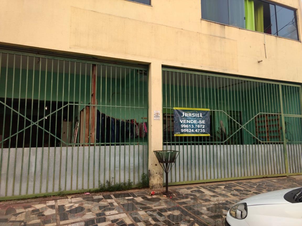 Comercial de 3 quartos, Santa Maria