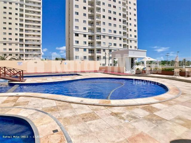 apartamento para venda em fortaleza, messejana, 3 dormitórios, 1 suíte, 2 banheiros, 2 vagas