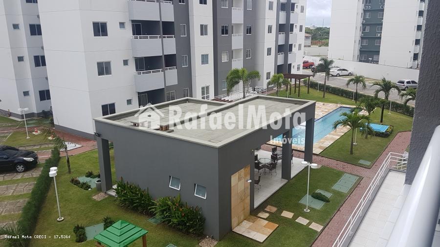 apartamento para venda em fortaleza, maraponga, 2 dormitórios, 1 suíte, 2 banheiros, 1 vaga